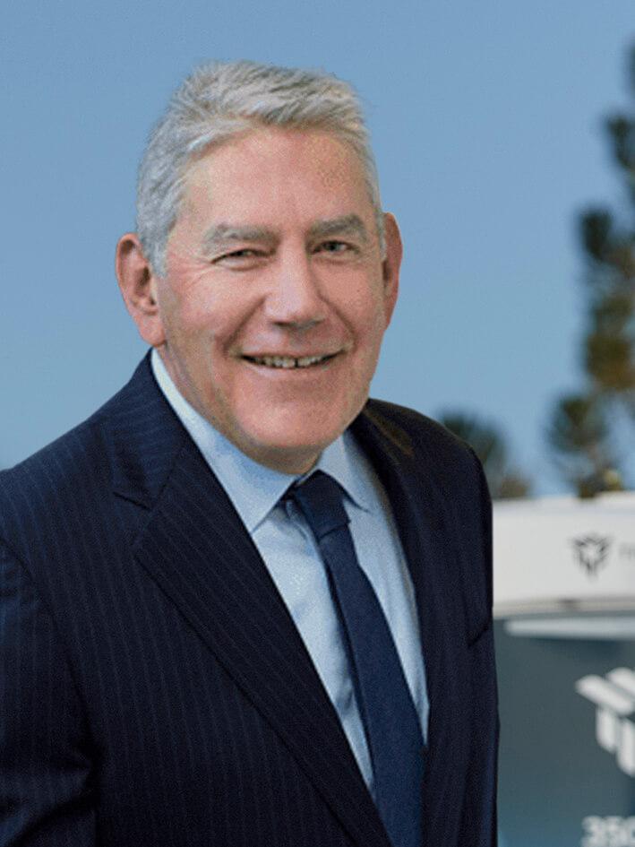 Martin Gafinowitz