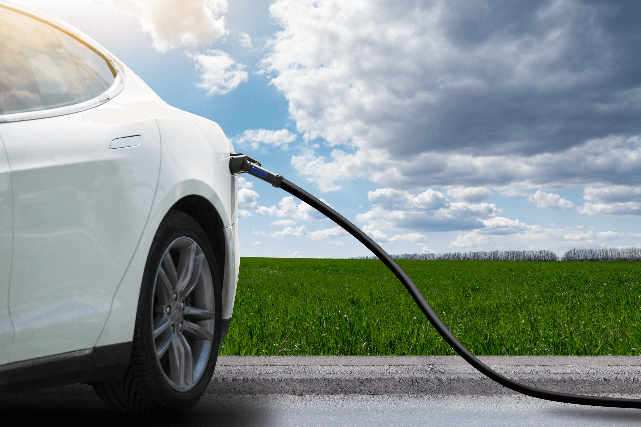 Vehicle Charging with ISO 15118